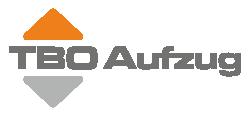 TBO Aufzug Logo