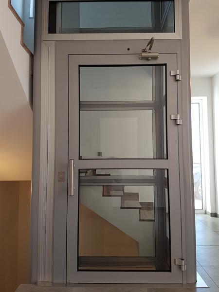 TBO Aufzug - Homelift