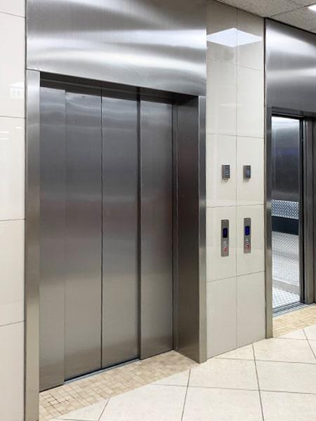 TBO Aufzug Bettenaufzug und Krankenliegenaufzug