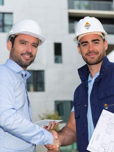 TBO Aufzug Hersteller Garantie